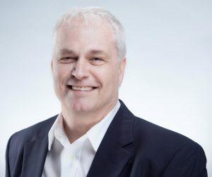 Dr. Mark Moran