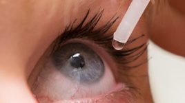 Eye Drops for Presbyopia